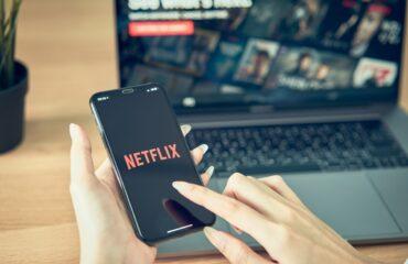 Séries sobre psicodélicos para ver na Netflix
